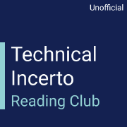 @Technical-Incerto-Reading-Club