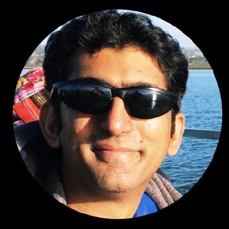 @vramakrishnan