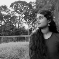 Avathar of Anjana S from Gitlab/Github