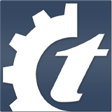 Tracktion logo