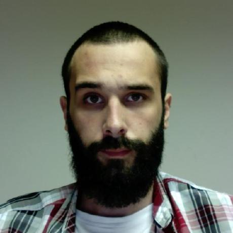 Avatar of Dušan Tadić