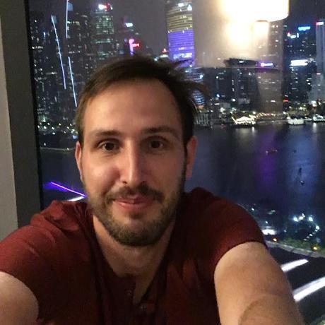 GitHub profile image of umedard