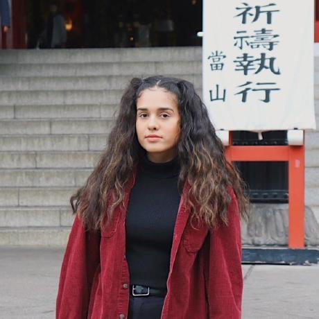 Catalina Bedoya