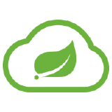 spring-cloud logo
