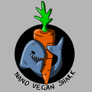 @NanoVeganShark