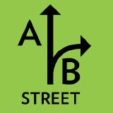 a-b-street logo