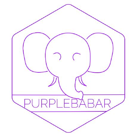PurpleBabar