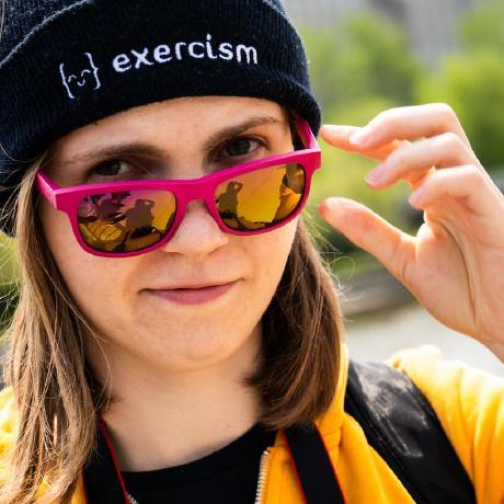Avatar of Angelika Tyborska