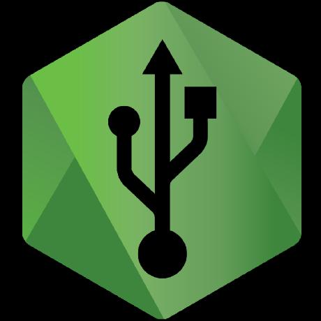 node-usb