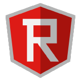 angular-rust logo