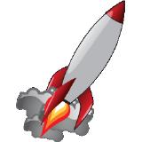 libRocket logo