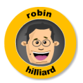 Robin Hilliard