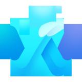 WaterfoxCo logo