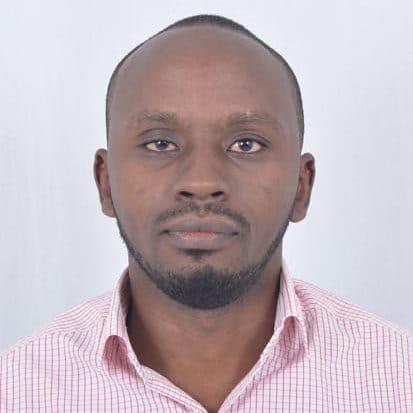 Alex Kinyua  User Photo