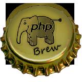 phpbrew logo
