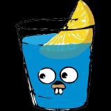gin-gonic logo