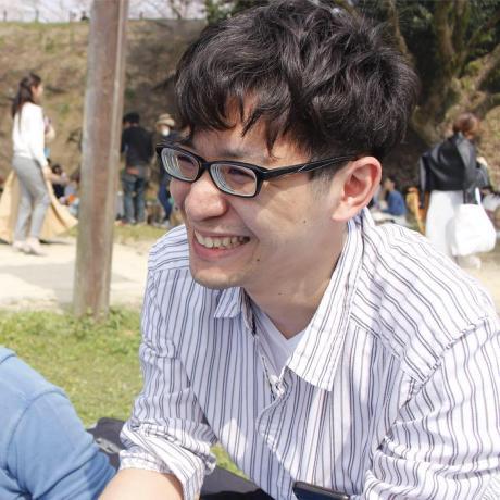 Kohei Niimi's avatar