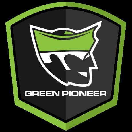 @GreenPioneer