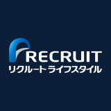 recruit-lifestyle logo