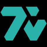 SevenTV logo