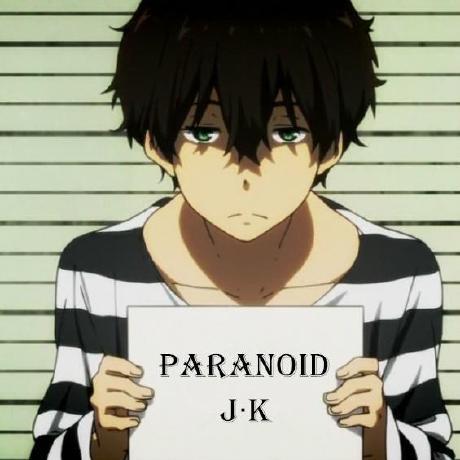 @paranoidjk