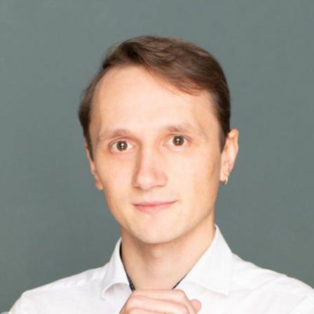 Vsevolod Deriushkin  User Photo