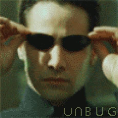 unbug
