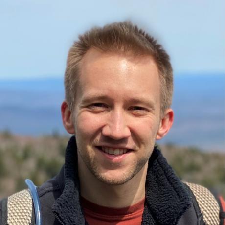 Alex Klibisz