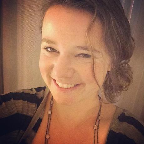 Mary Thengvall's avatar