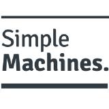 simple-machines logo