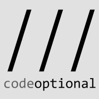 @codeoptional