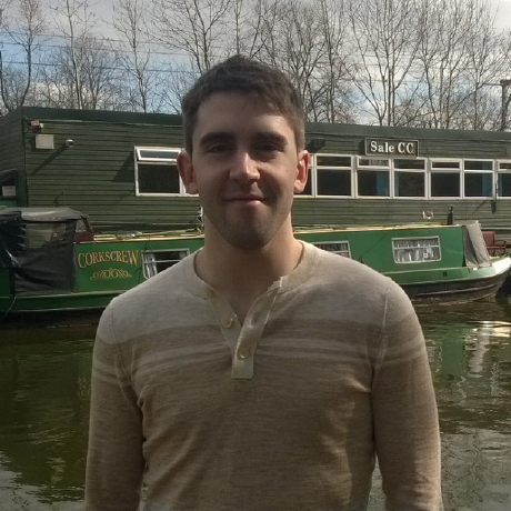 GitHub profile image of alexcason