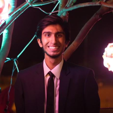 Avatar of asadsalman on github.com