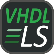 @VHDL-LS