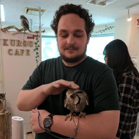 avatar image for Jared Davies