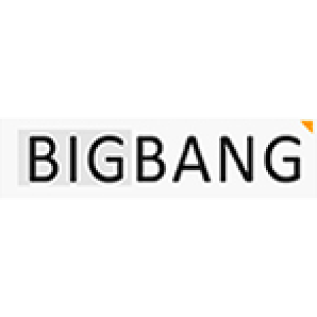 ออกแบบโลโก้ LogoBigbang