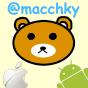 @macchky