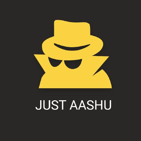 @justaashu