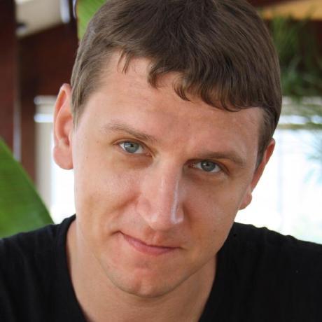 Anton Nashatyrev