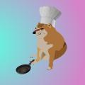Chef Cheems
