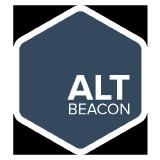 AltBeacon logo
