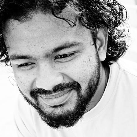 GitHub profile image of saneef
