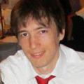 Jonathan Huot