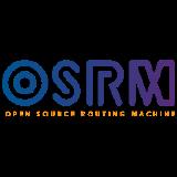 Project-OSRM logo