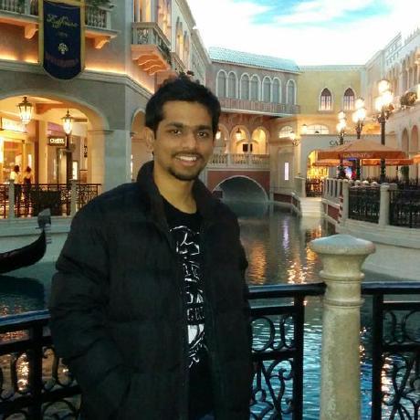 KAUSHAL SHAH's avatar