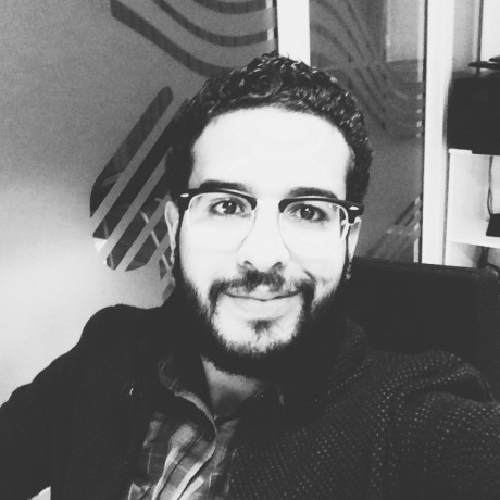 YacineAlh, Symfony developer