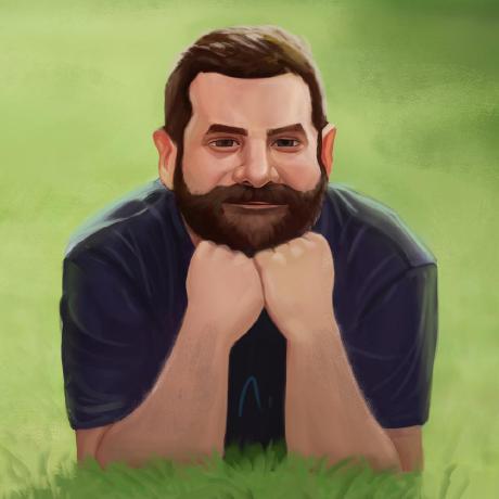 GitHub profile image of edelstone