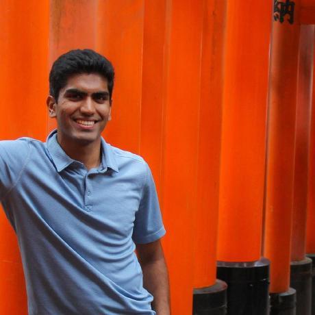 Ayush Goyal's avatar