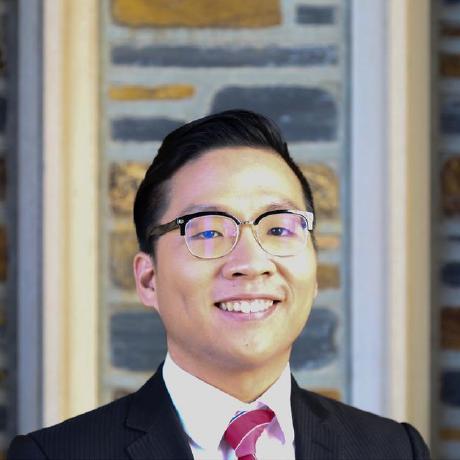 Sebastian Lin