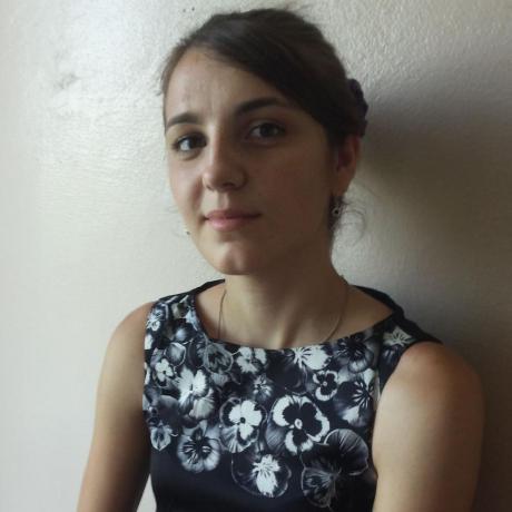 SmotrovaLilit avatar